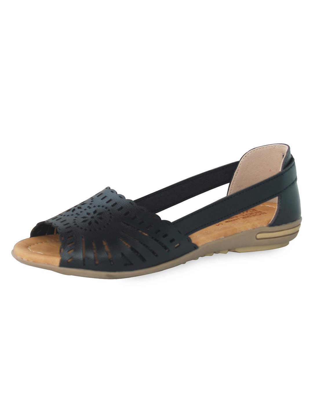 018ae47c25e3 LADIES SANDALS - EBH - Art of Leather