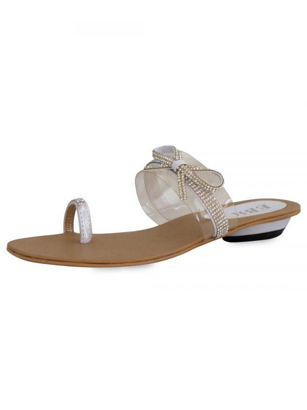 Ladies Slippers - Karachi Shoes