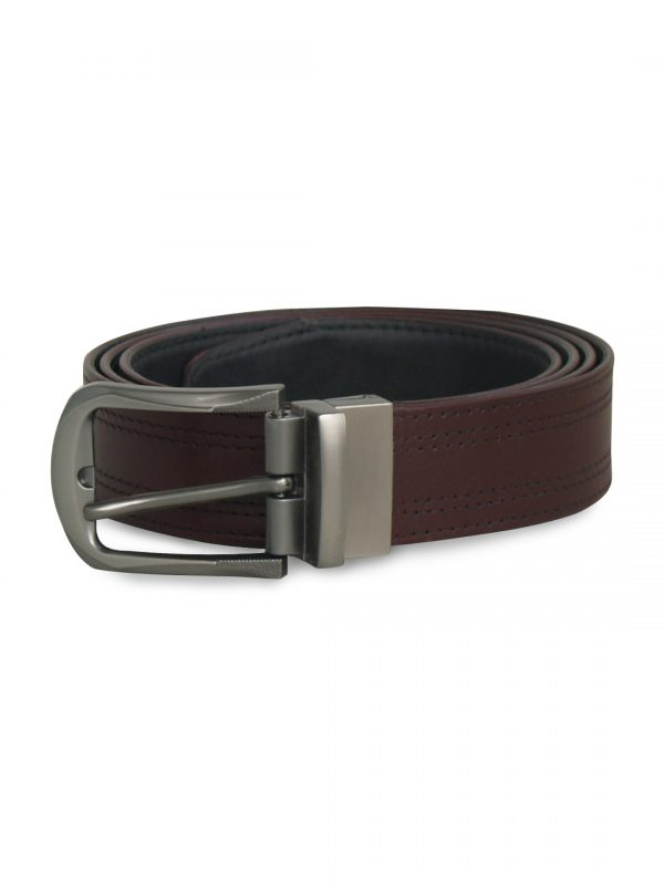 Leather Belt - EBH